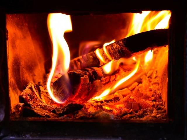 Poêle à bois ou chauffage au gaz ?