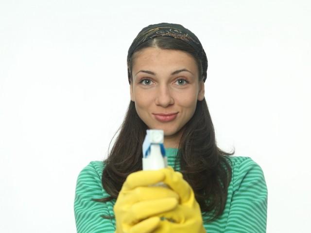 Nettoyage de printemps : Amusez-vous en famille !