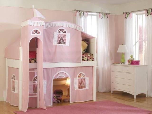 Une chambre à thème pour votre enfant