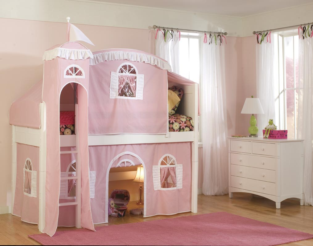 bonplan-maison.fr/wp-content/uploads/2014/04/outstanding-pink-castle-kids-bedroom-design.jpg