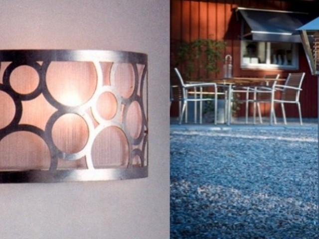 Luminaire : illuminez votre jardin avec style