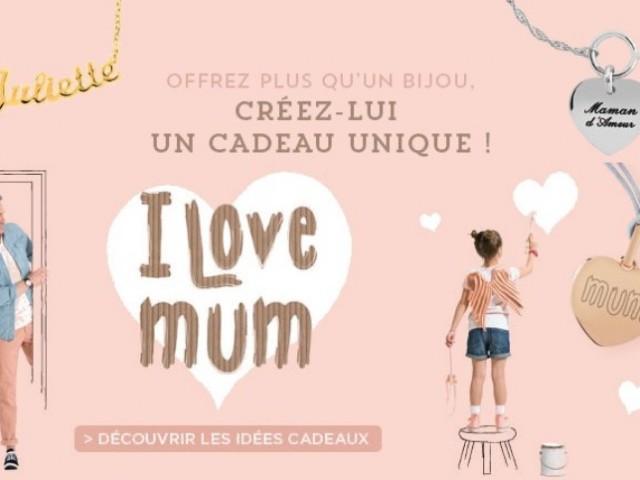 Les idées bijoux pour femme pour la fête des mères