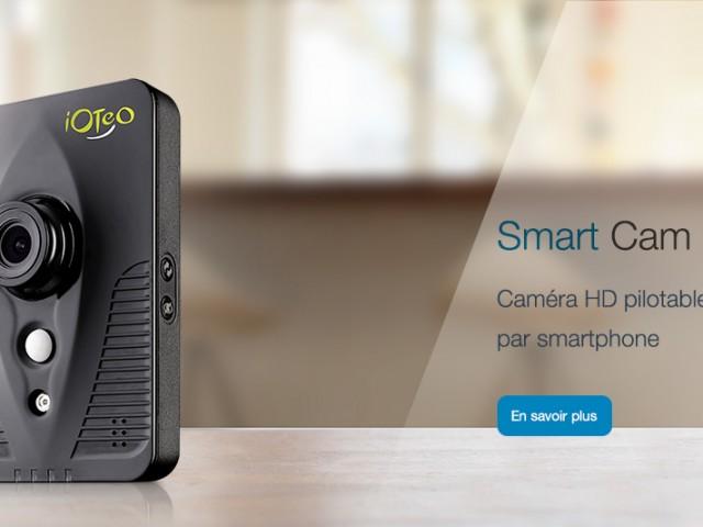 Visiophone et caméra wifi : sécurité et simplicité