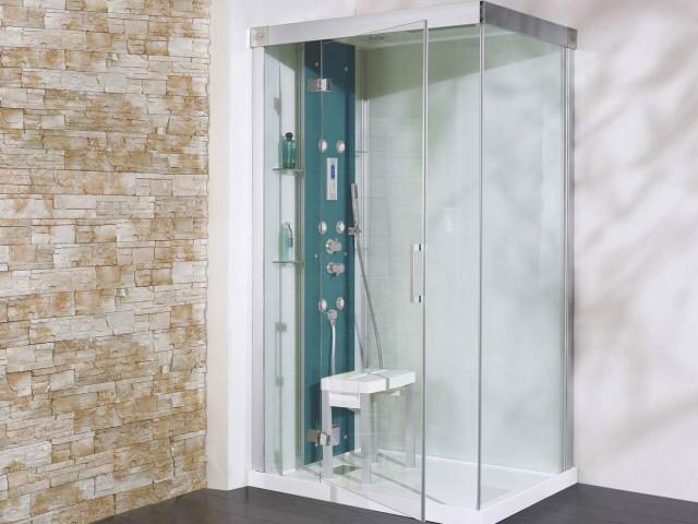 S'offrir une salle de bains balnéothérapie