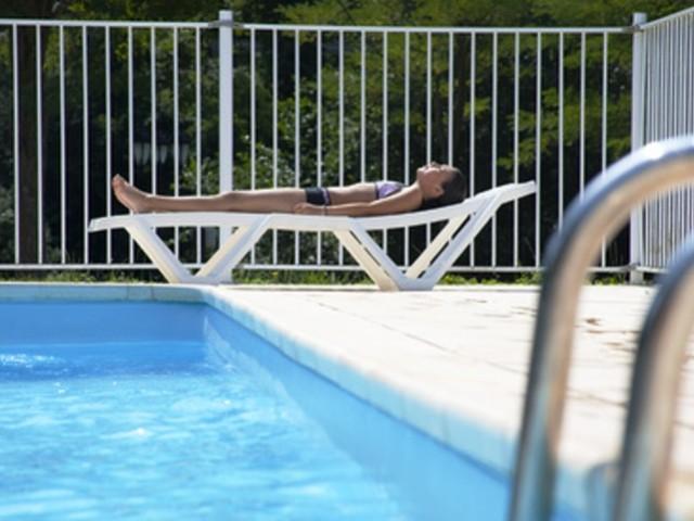 Assurez la protection de votre piscine