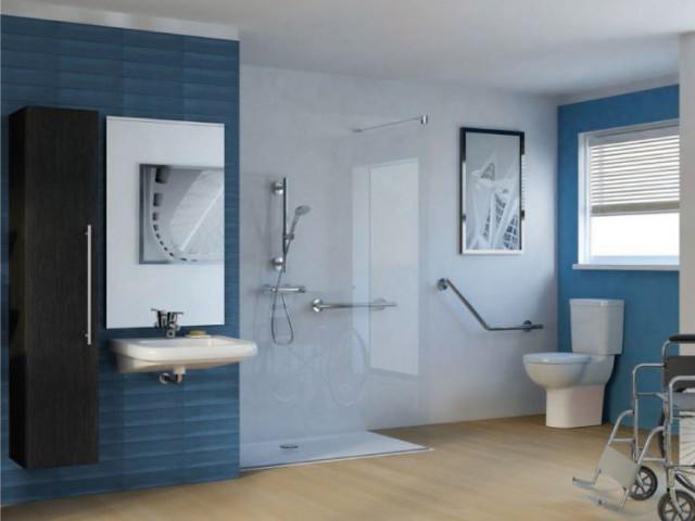 Salle de bain senior : comment choisir ?