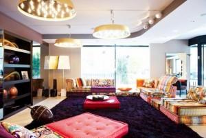 Comment réussir un salon moderne - Bon Plan Maison