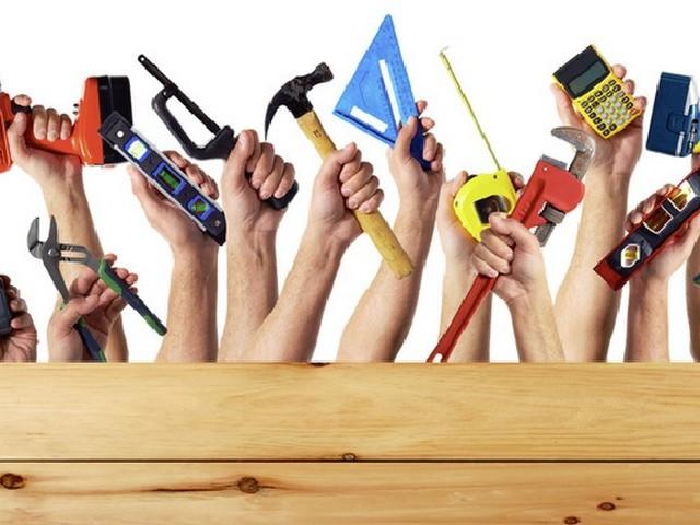 DIY : le bricolage envahit notre quotidien
