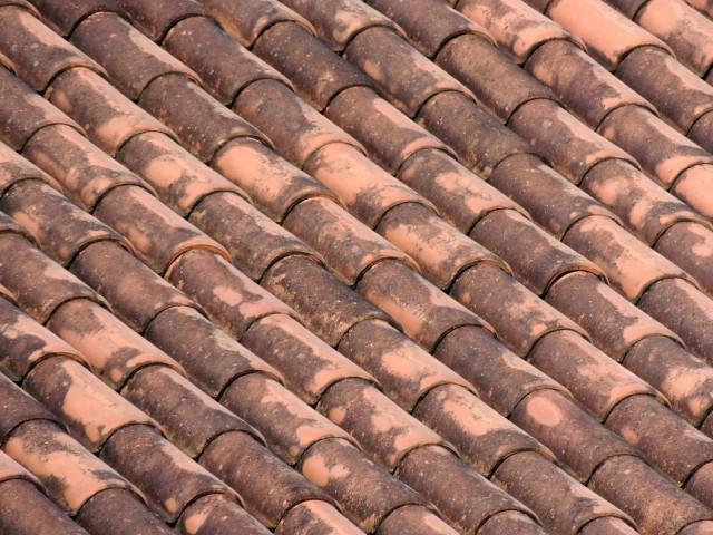 Le démoussage du toit : pas uniquement esthétique