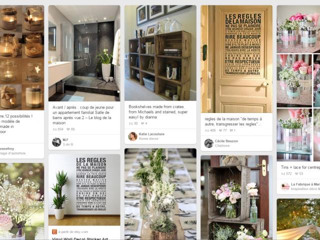 Comment Pinterest a révolutionné la déco