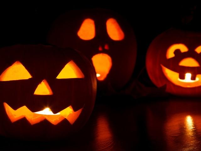 Des idées de costume pour Halloween