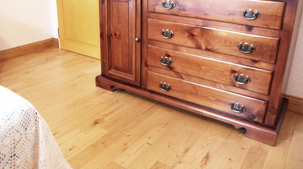 Installer du parquet massif en pose flottante possible ou - Parquet massif pose flottante ...