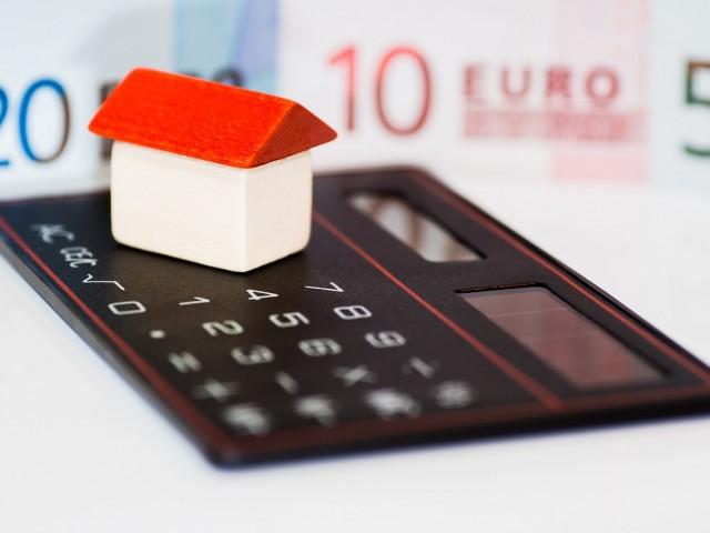 Prêt hypothécaire et rachat de crédit