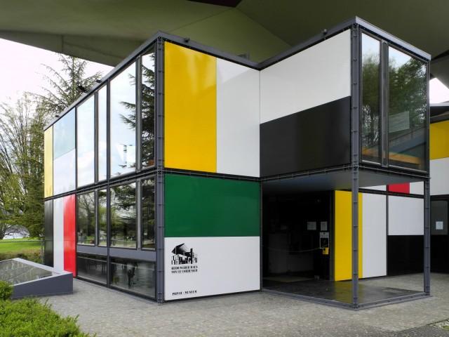 Le Corbusier : des meubles design… Mais pas seulement !