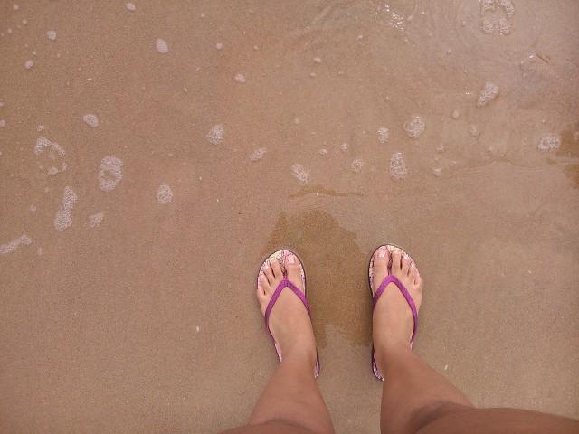 Bon Plan Mode : les chaussures de l'été avec Fanny