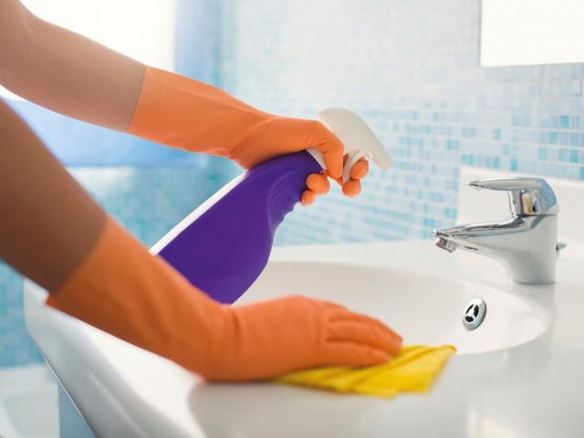 Nettoyer sa salle de bain : trucs et astuces