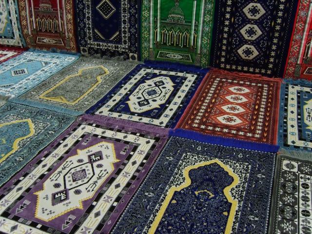 Conseils pour choisir son tapis