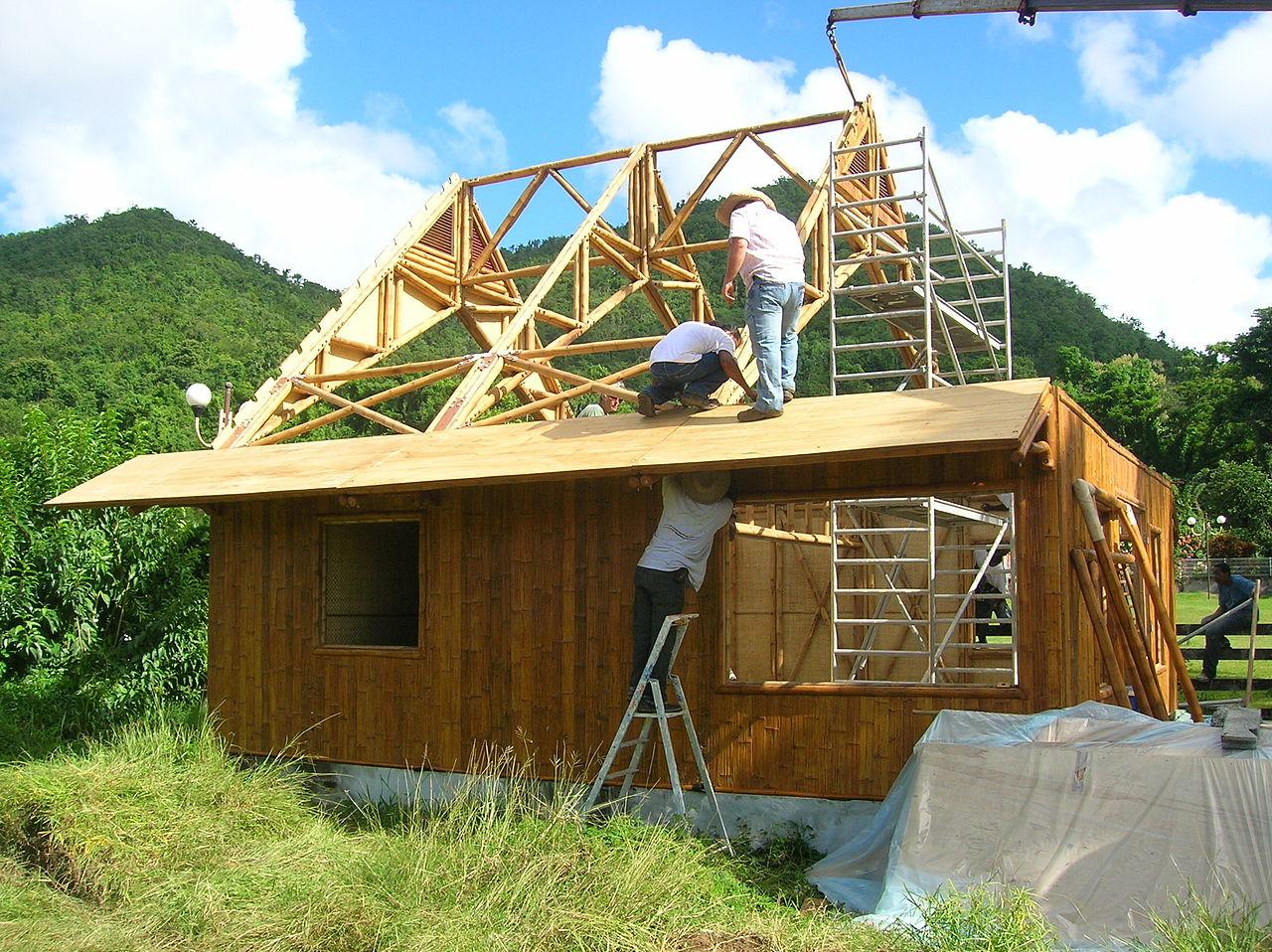 maison prte finir un bon plan pour faire construire