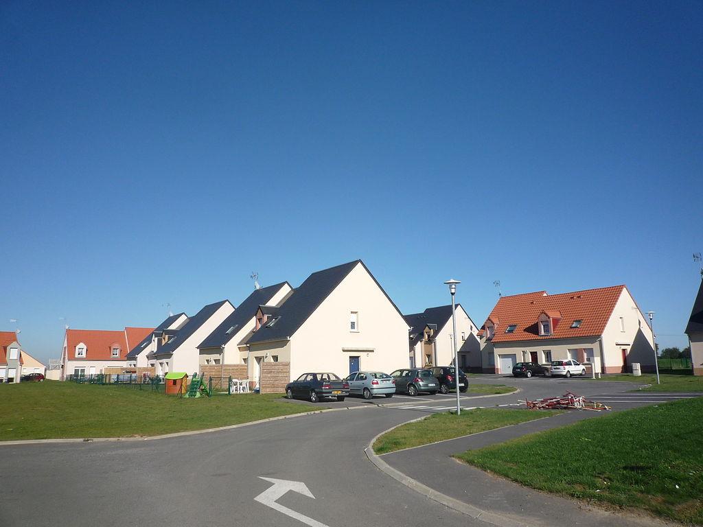 Acheter un terrain en lotissement bonne ou mauvaise id e for Acheter un maison en france