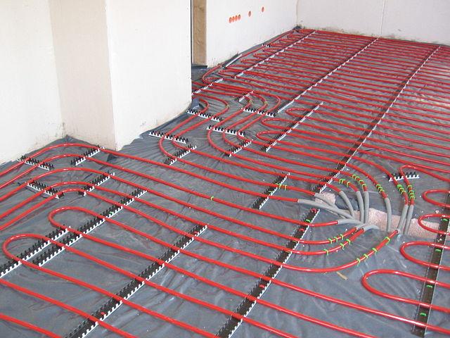 Augmenter la capacité de chauffage de son logement : les astuces