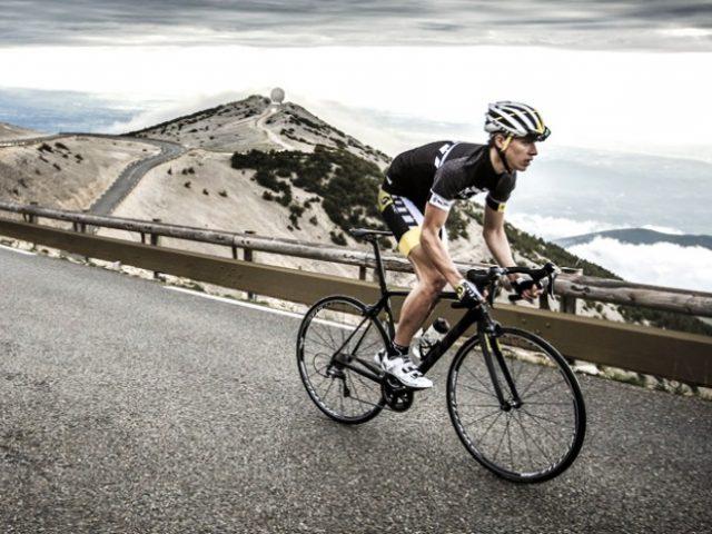 Le mont Ventoux à vélo, un rêve pour tous les cyclistes