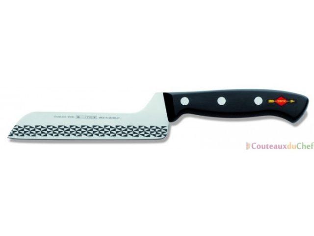 Les couteaux à fromage
