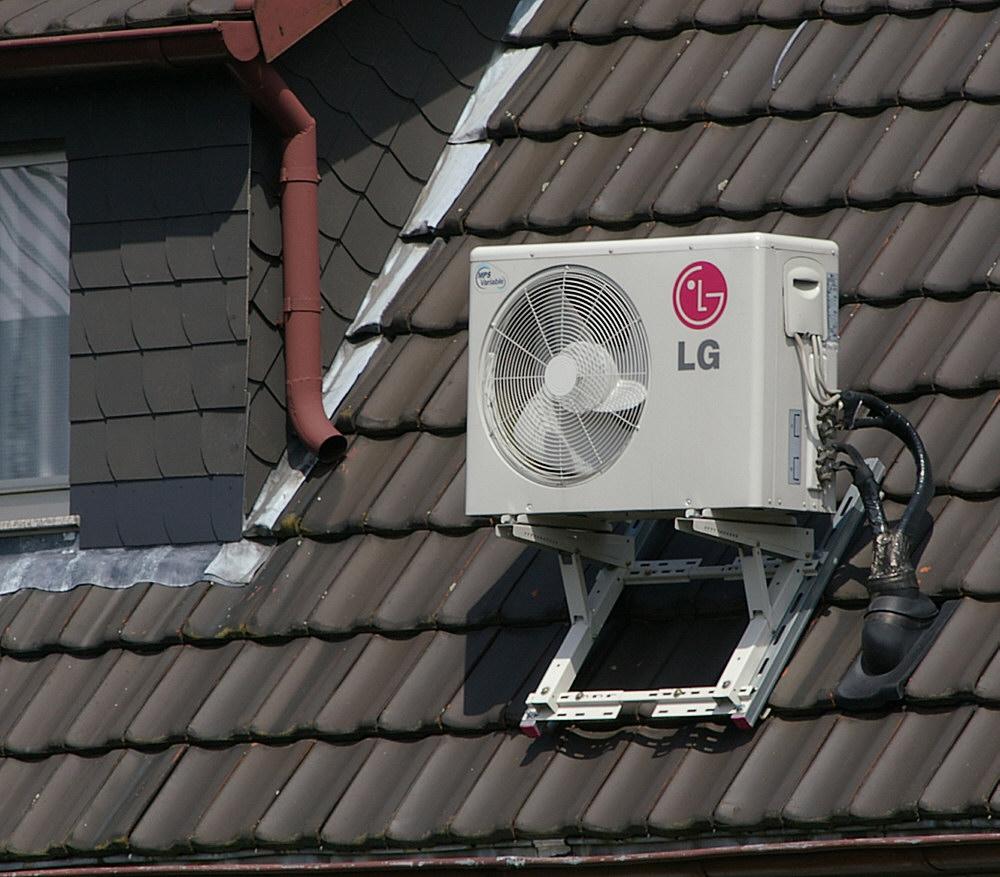 Quel climatiseur choisir pour votre maison quel type de for Quel chauffage choisir pour sa maison