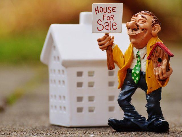 Vendre votre bien avec une agence immobilière