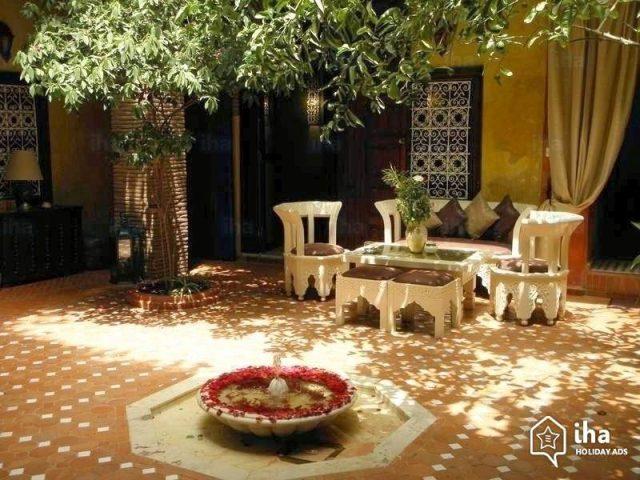 Quand Le Maroc s'invite chez vous