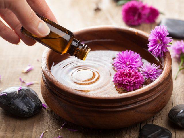 Des huiles essentielles contre les troubles émotionnels