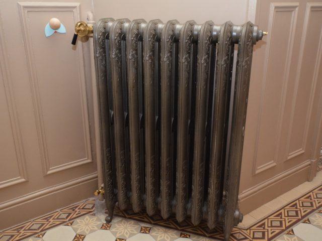 Chauffage : Comment purger son radiateur ?