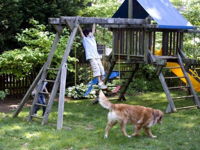 Astuces pour aménager un espace pour les enfants dans son jardin