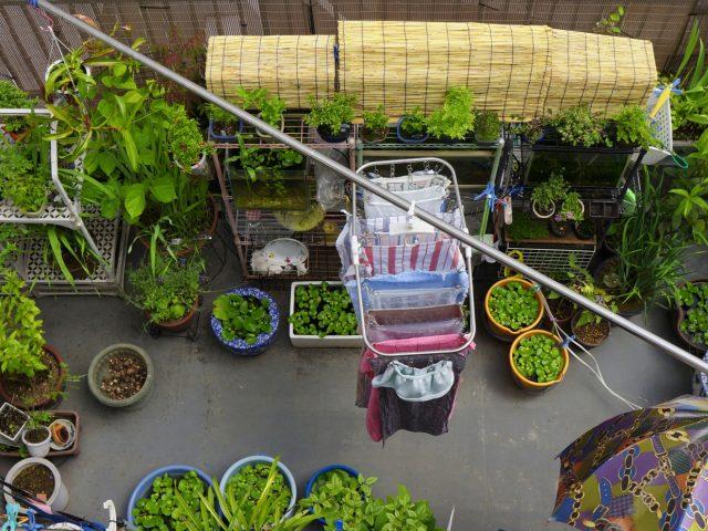 Quatre astuces pour aménager son balcon