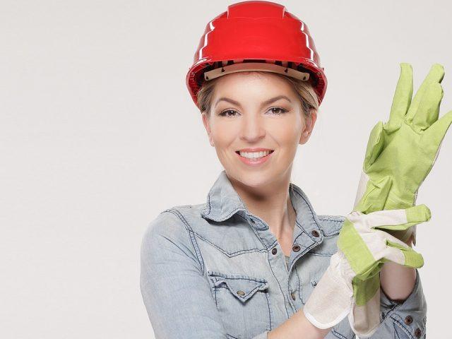 Les équipements de protection pour les travaux dans la maison