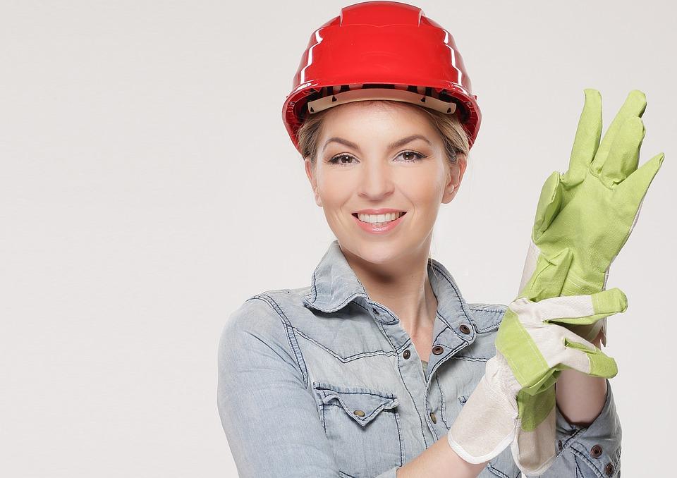Les quipements de protection pour les travaux dans la for Travaux dans la maison