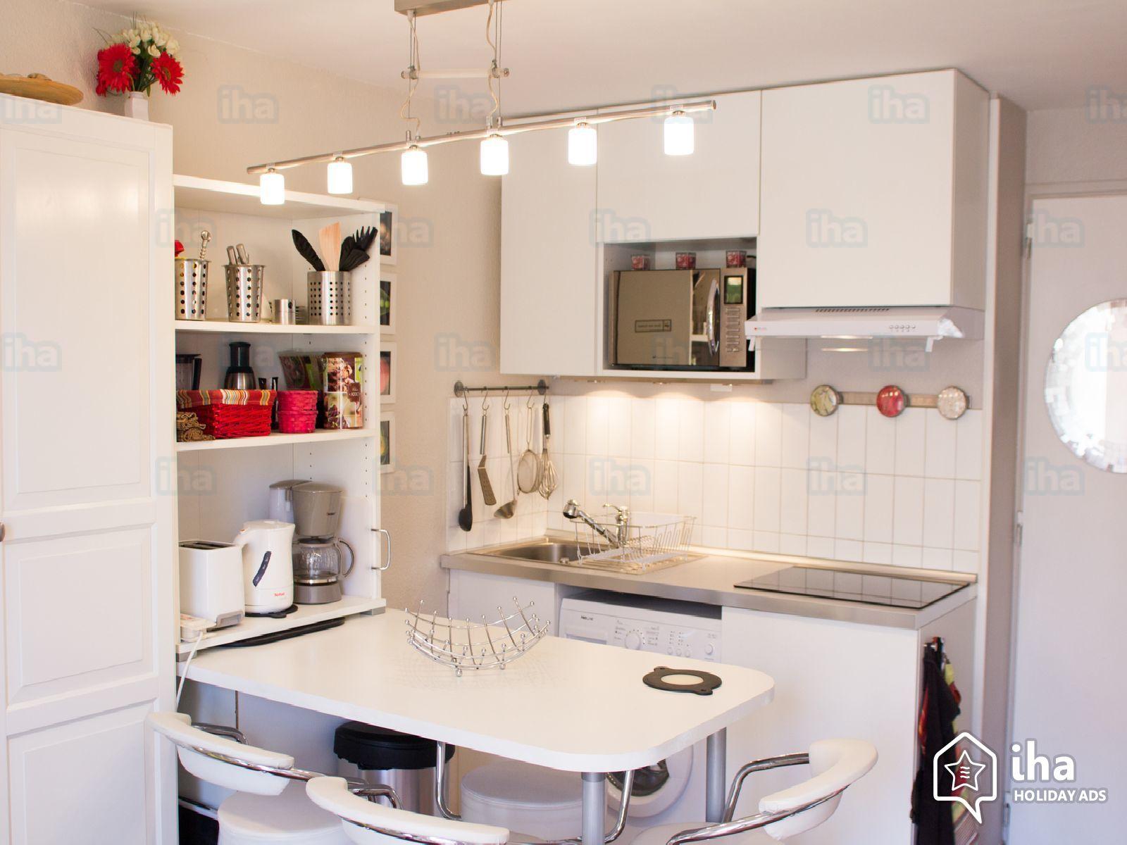 aménager une cuisine fonctionnelle et esthétique dans un petit