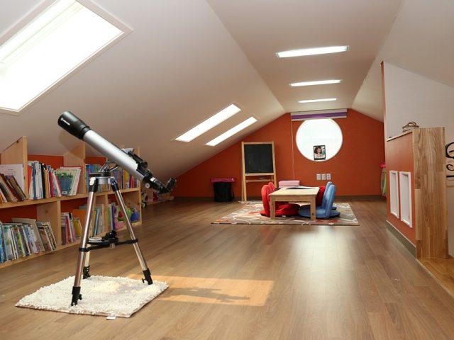 Isoler ses combles : améliorer son espace de vie à moindre coût
