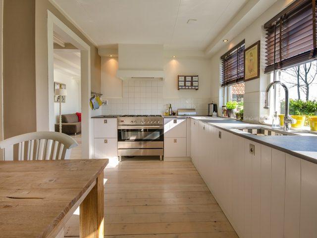 Comment organiser les placards de votre cuisine ?