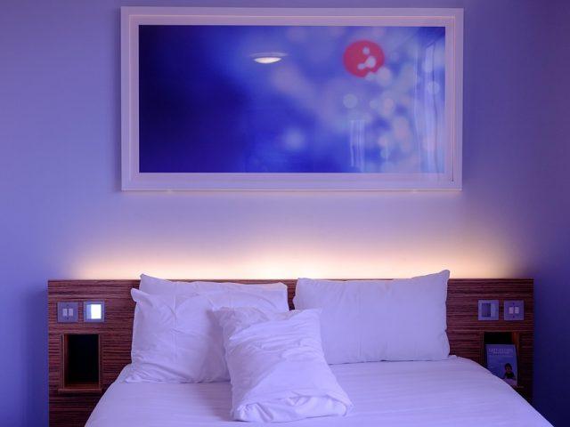Le mobilier des hôtels joue à domicile