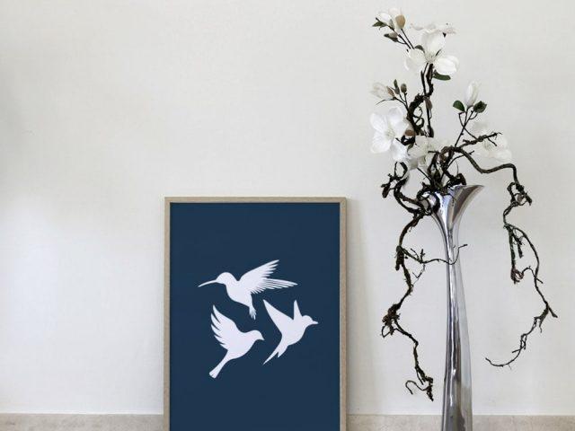 Des posters pour habiller vos murs