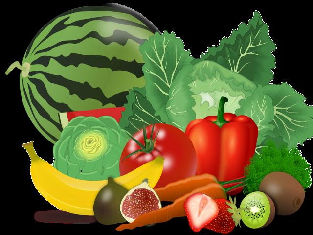 Vos fruits et légumes préférés livrés à votre domicile