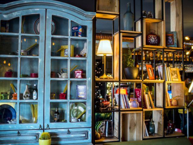 Des idées de séparateurs de pièces décoratifs et pratiques