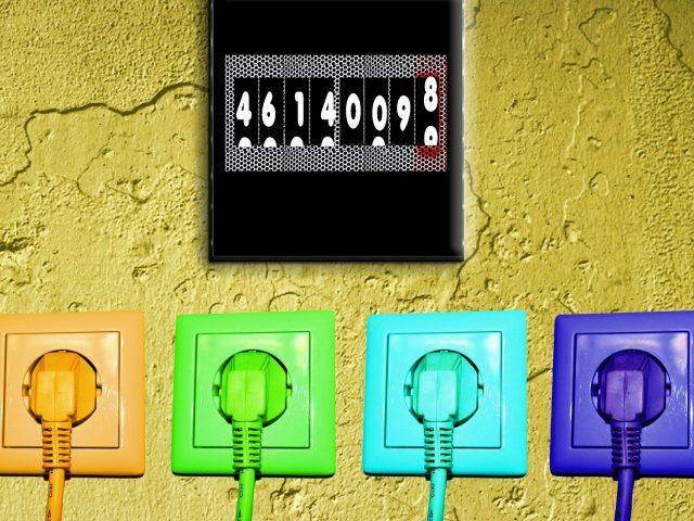 Réduire le prix de l'électricité sans diminuer sa consommation