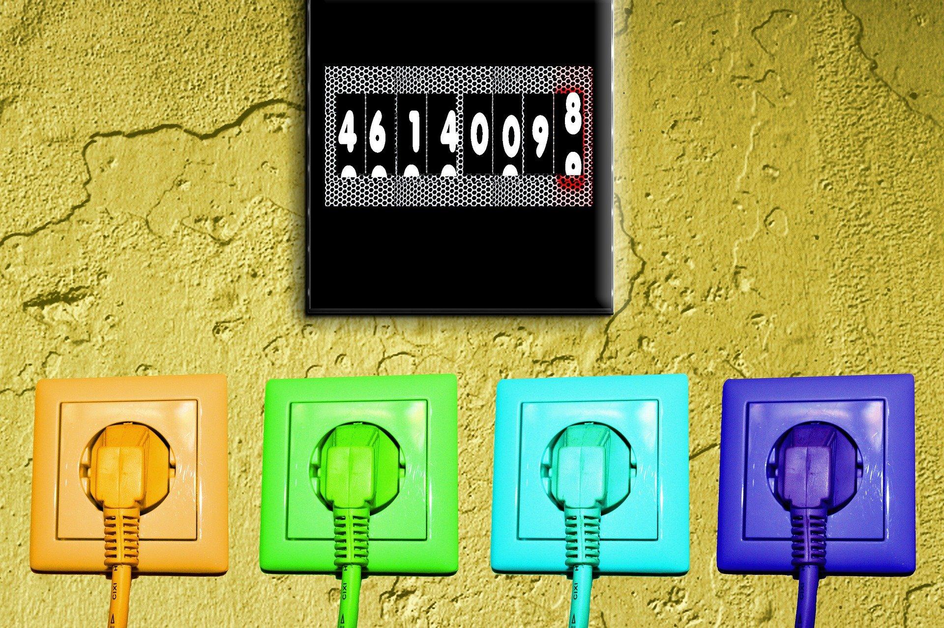 Prix de l'électricité