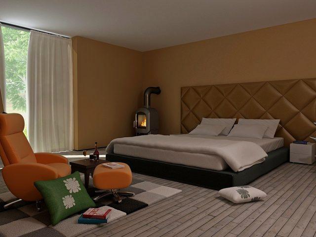 Terracotta : une couleur tendance pour votre intérieur