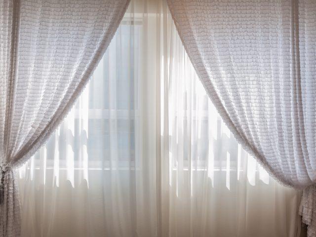 Trois styles rideaux que vous pourrez aimer en 2021