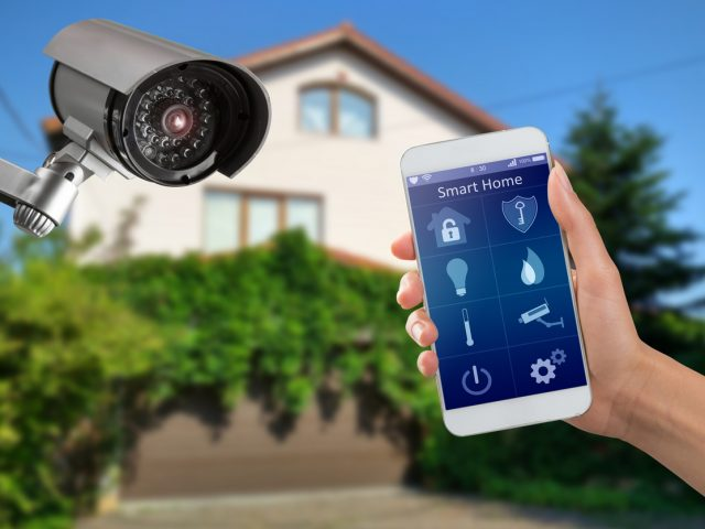 Des caméras de surveillance pour bien protéger son domicile
