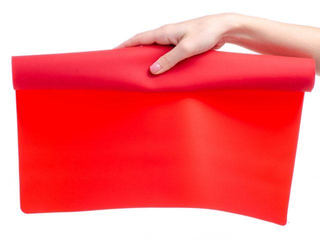 Pourquoi acheter un tapis de cuisson en silicone ?