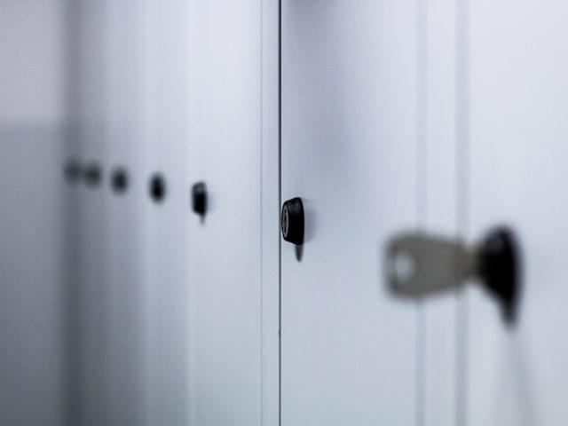 Quel aménagement pour le vestiaire de votre entreprise ?
