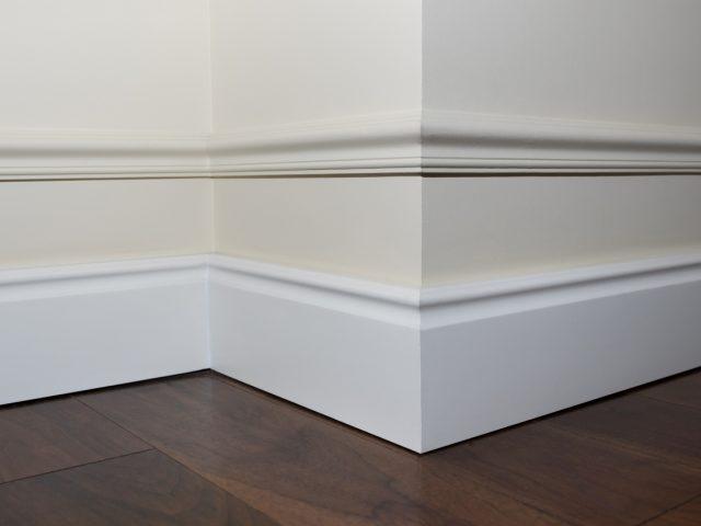Comment choisir les bons styles de plinthes pour votre maison ?